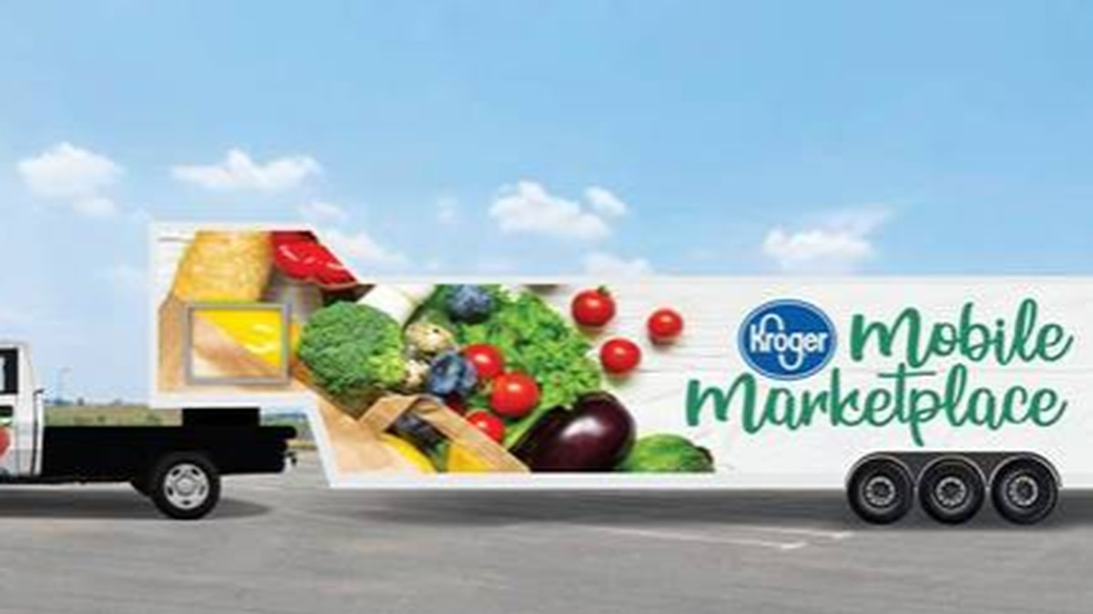 New mobile market brings groceries to Louisville food deserts