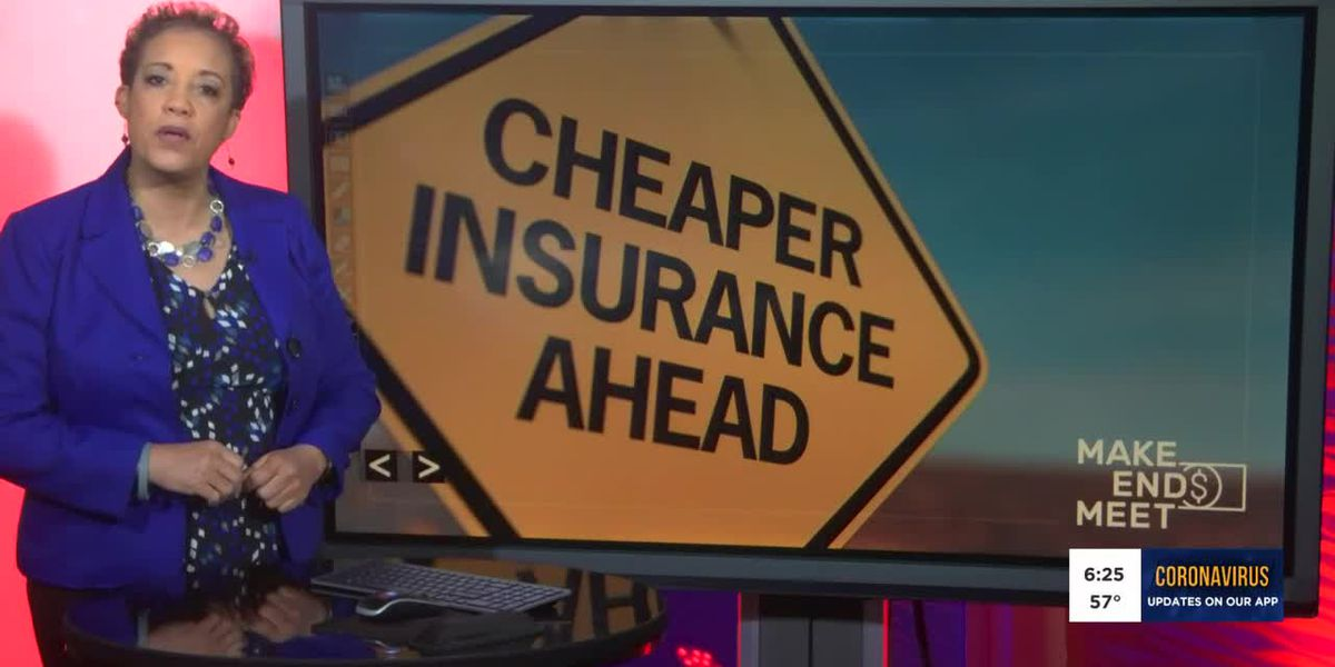 Your car insurance policy may help you make ends meet