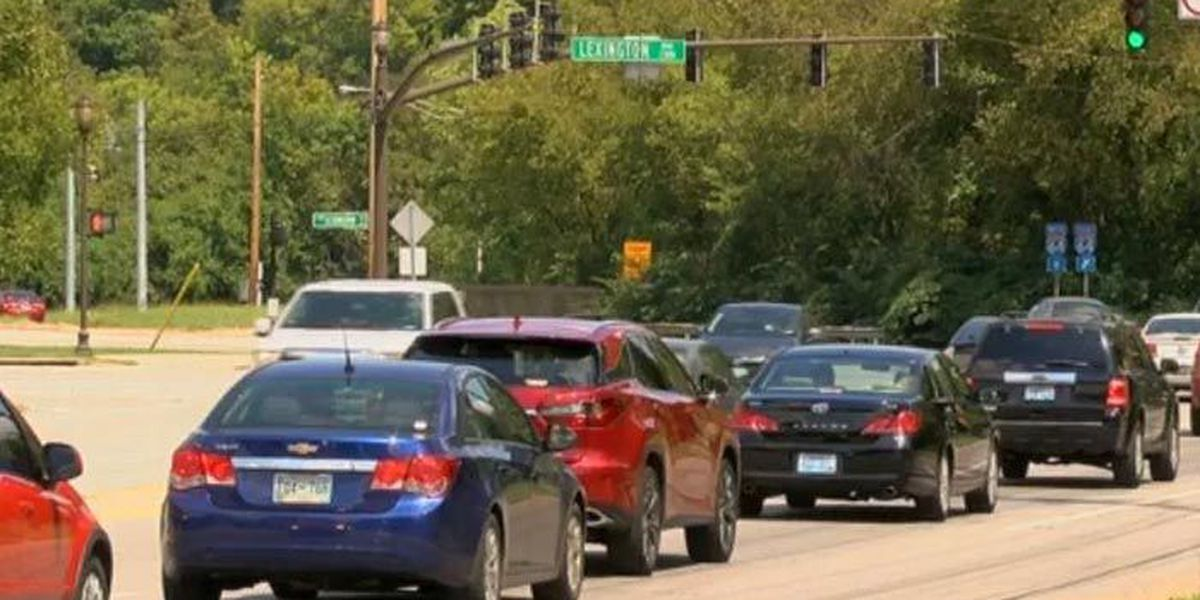 Study: Kentucky, Louisville pay way more than average on car insurance