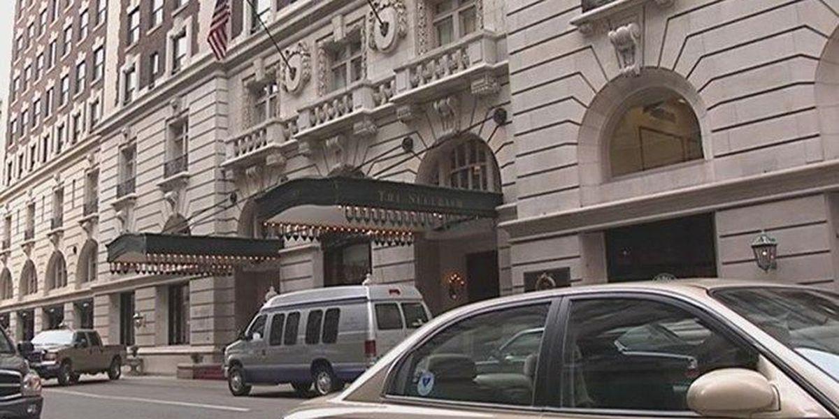Historic Seelbach hotel sold to Ohio company