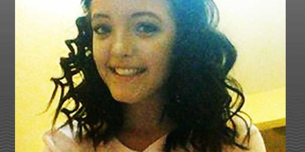 Grant Co. teen missing from Louisville group home