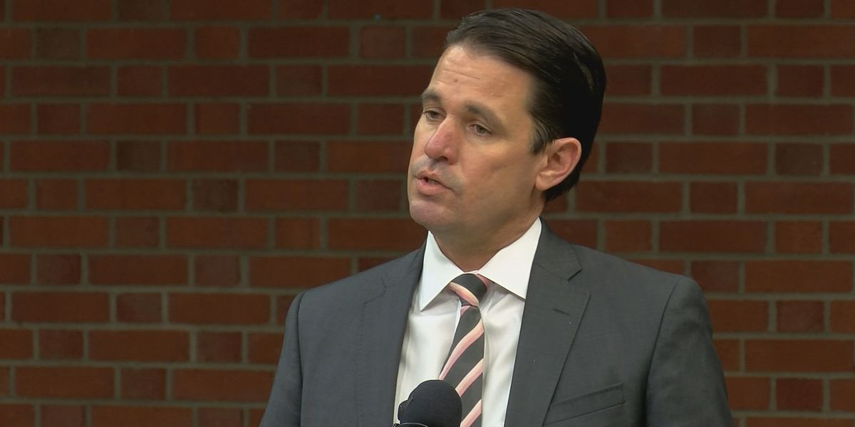 JCPS Superintendent Dr. Marty Pollio weighs in on sickouts