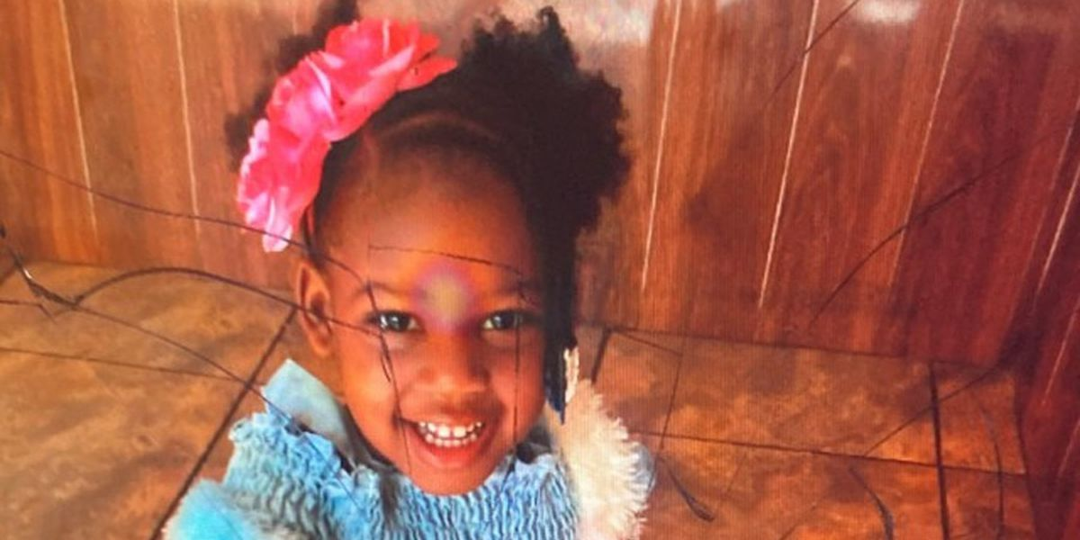 Amber Alert: Missing 3-year-old found safe, Dallas police say