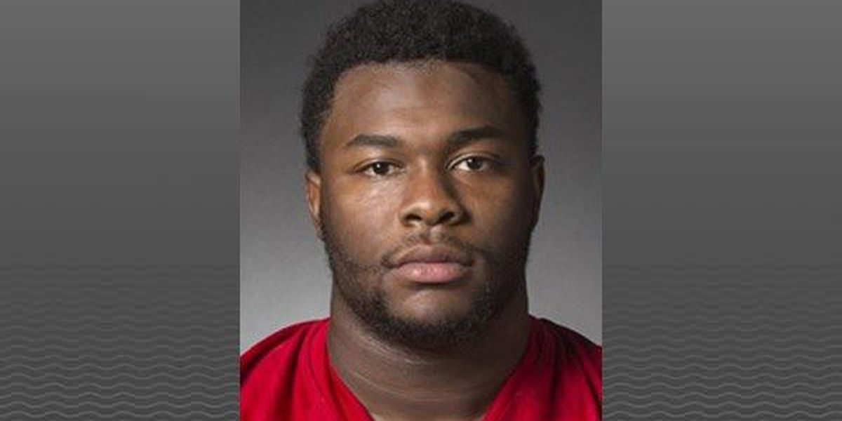Former UofL football player pleads not guilty to theft charges