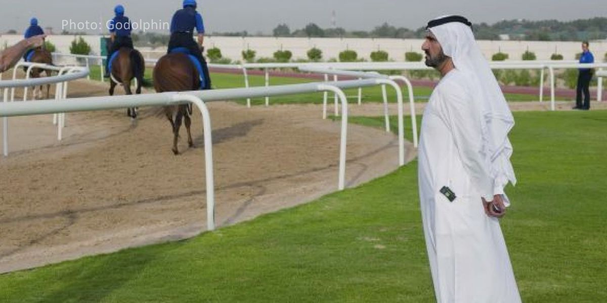 Dubai leader accused of holding daughter hostage could be banned from Derby