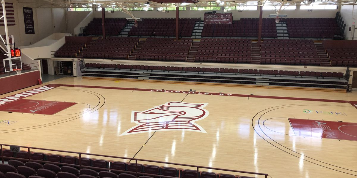 Bellarmie Debuts New Floor