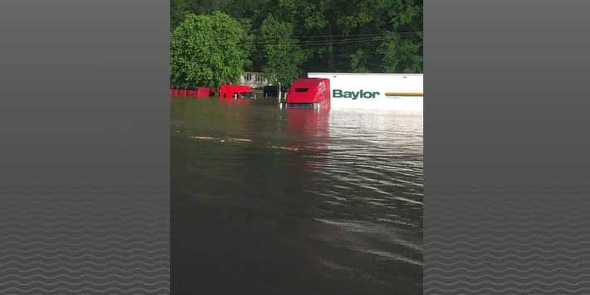 Washington County, Indiana under state of emergency due to storms