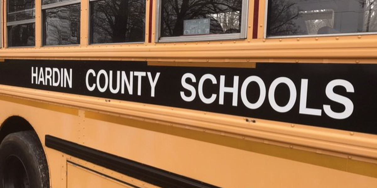 Hardin County Schools release date for in-person classes