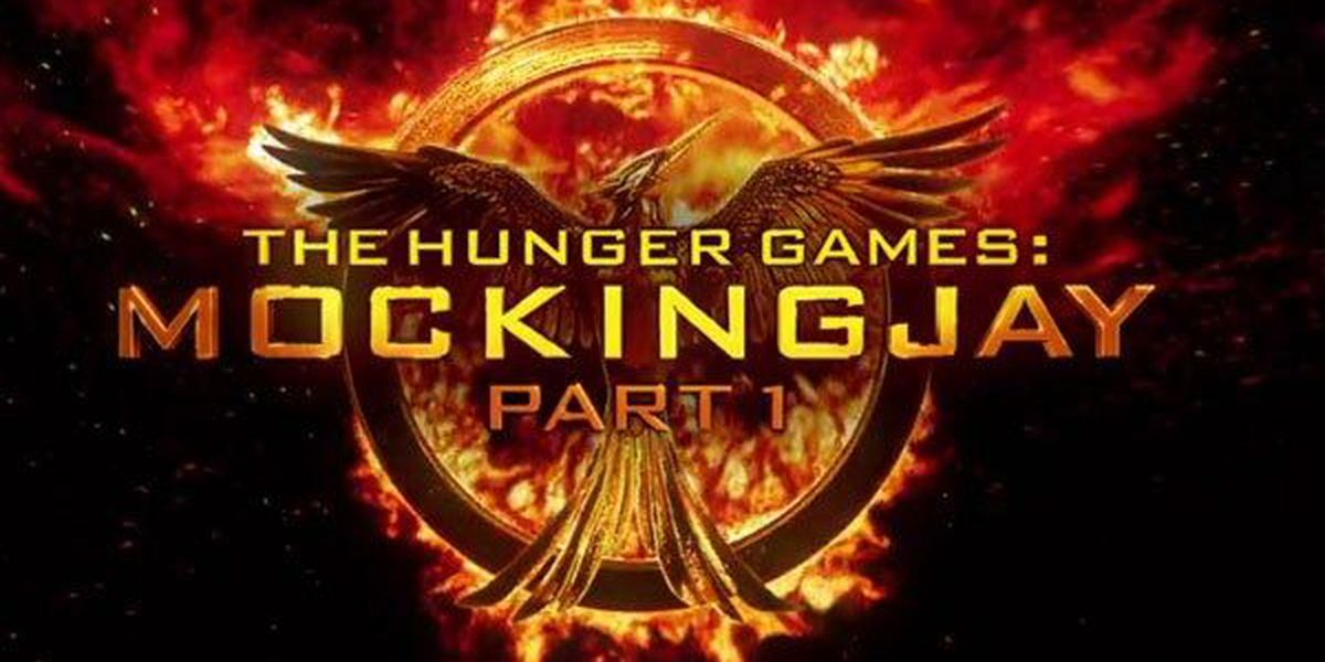 REVIEW: 'The Hunger Games: Mockingjay Part 1'