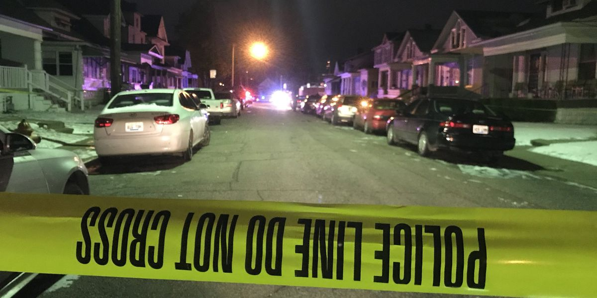 Police investigating shooting on S. 35th Street