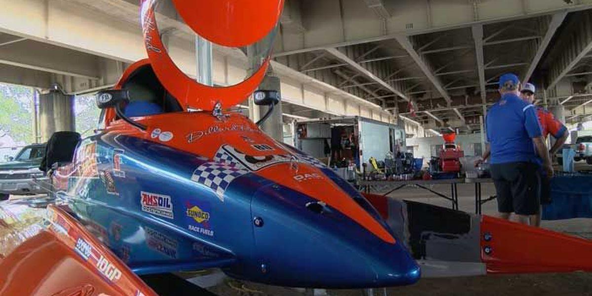 Inaugural Louisville Regatta Grand Prix realizes 20-year-old plan
