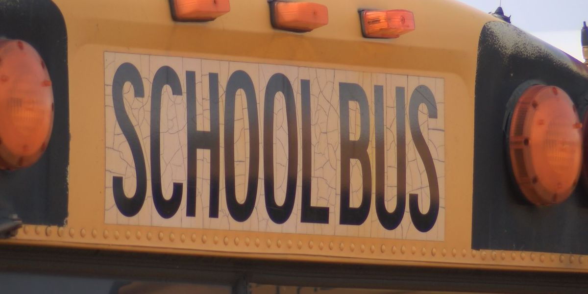 JCPS looking for bus drivers during job fair