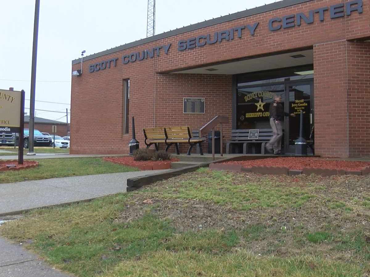 Scott County Sheriff works to connect veterans coming into jail with services and support