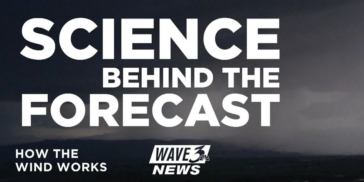 Science Behind the Forecast: How the wind works