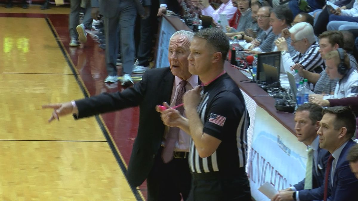 #1 Bellarmine falls 81-75 to #23 Indianapolis in overtime