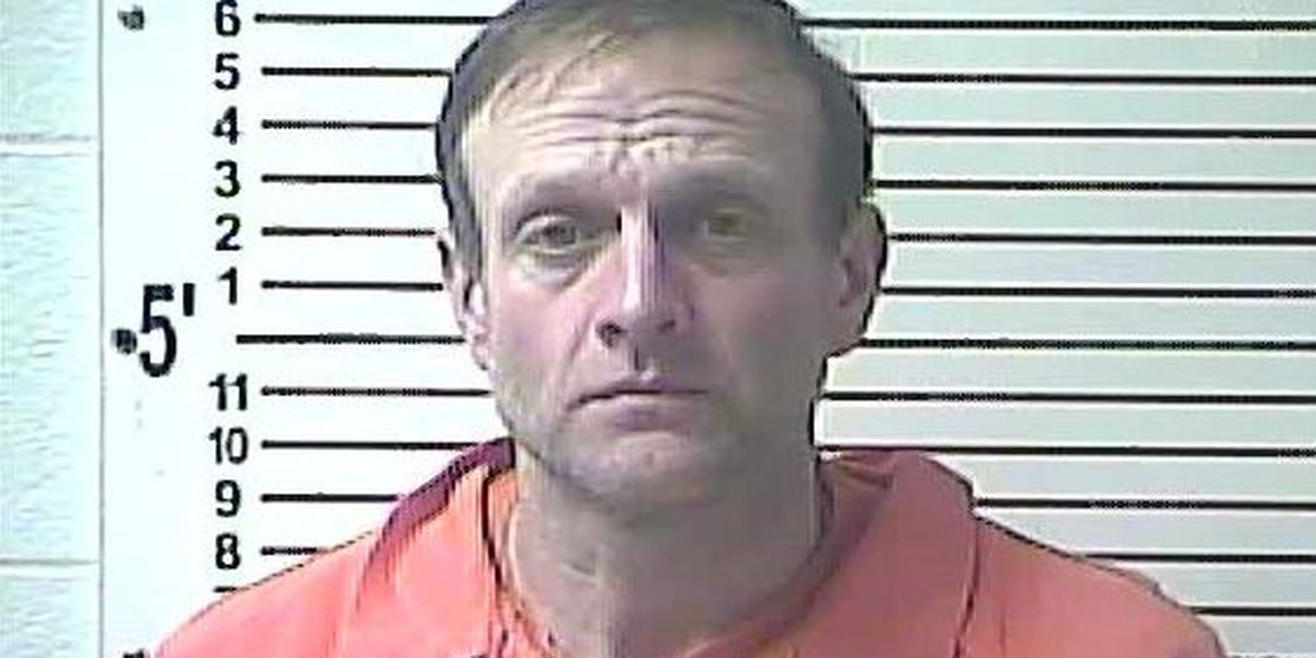 Suspected ambulance thief arrested in Hardin Co.