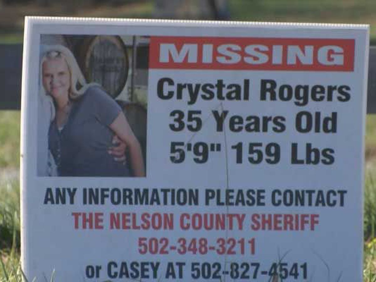 Timeline: Crystal Rogers' disappearance