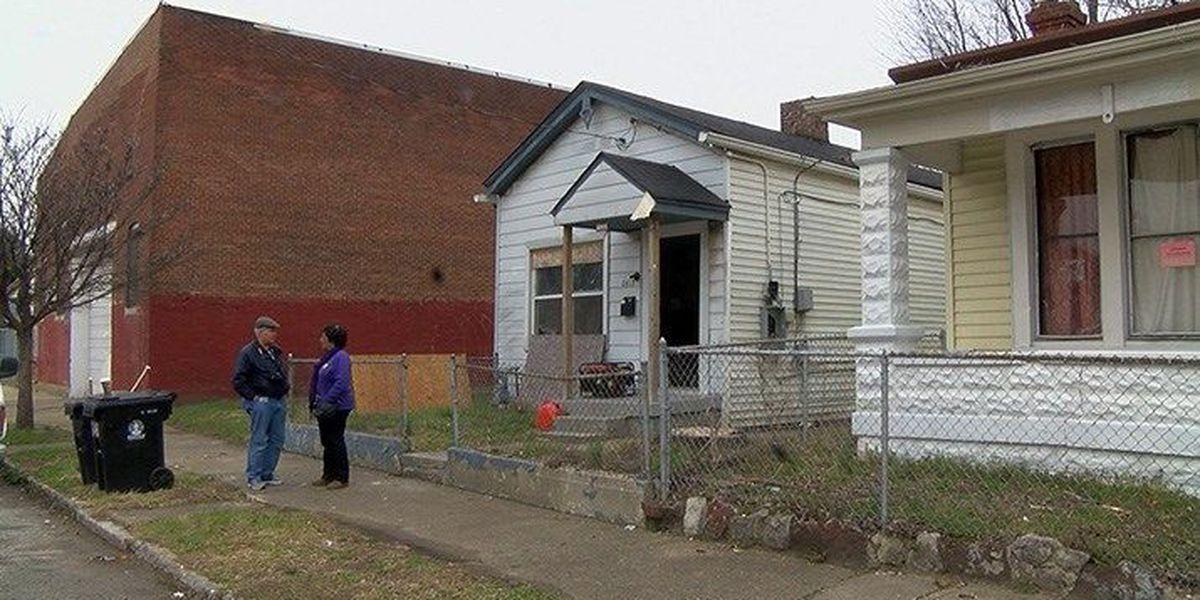 Groups aim to revitalize West Louisville, decrease violence