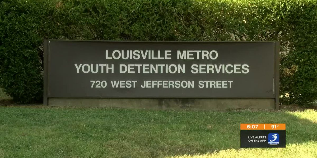 Future of Louisville juvenile offenders still unclear