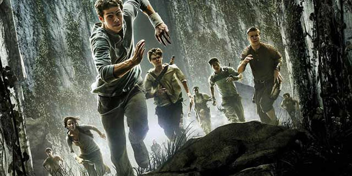 REVIEW: 'Maze Runner' leaves more questions than answers ahead of 2015 sequel