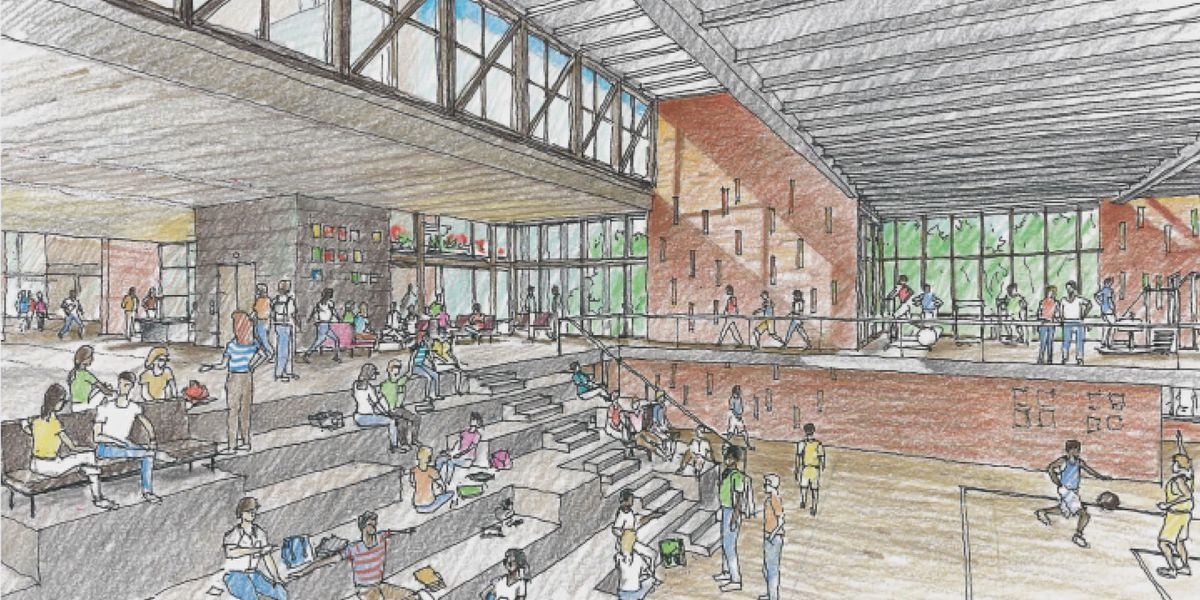 St. Francis School expanding in downtown Louisville