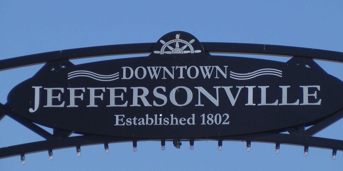 Thunder Over Louisville parking passes available for Jeffersonville residents
