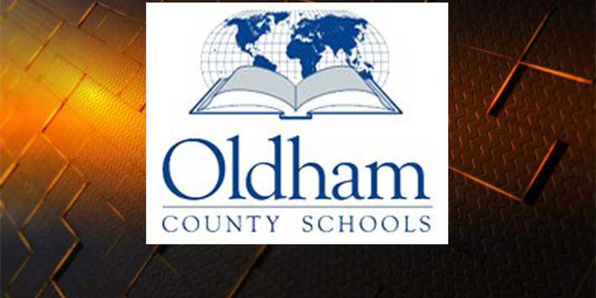 Oldham County Schools on one hour delay
