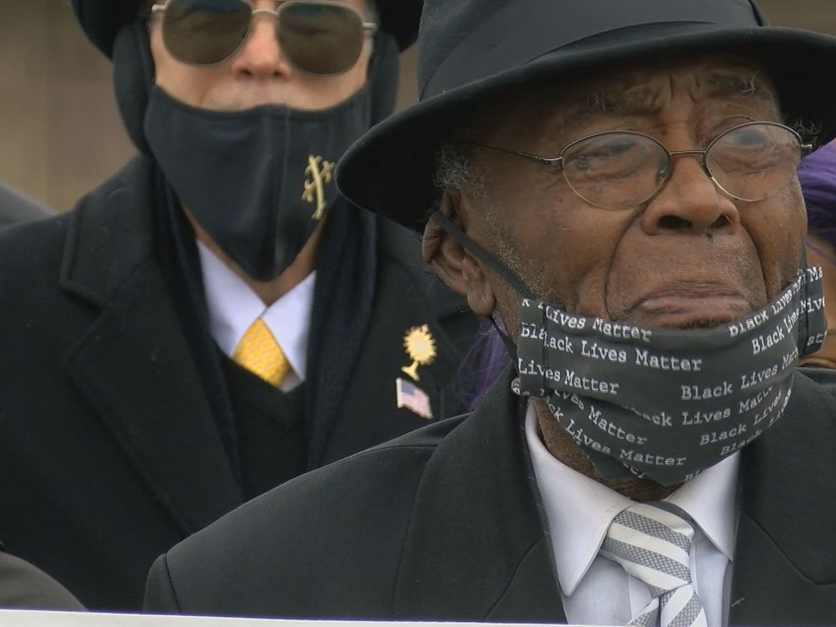 Religious groups across Louisville honor Rev. Dr. Martin Luther King Jr.