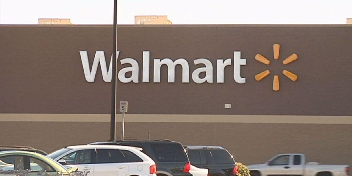 Walmart stabbing suspect arrested after hitting officer, cruiser with car in La Grange