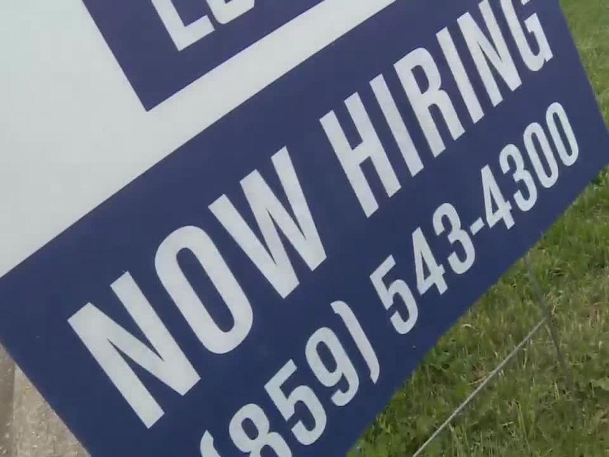 Hoosier companies struggle to find help despite job openings