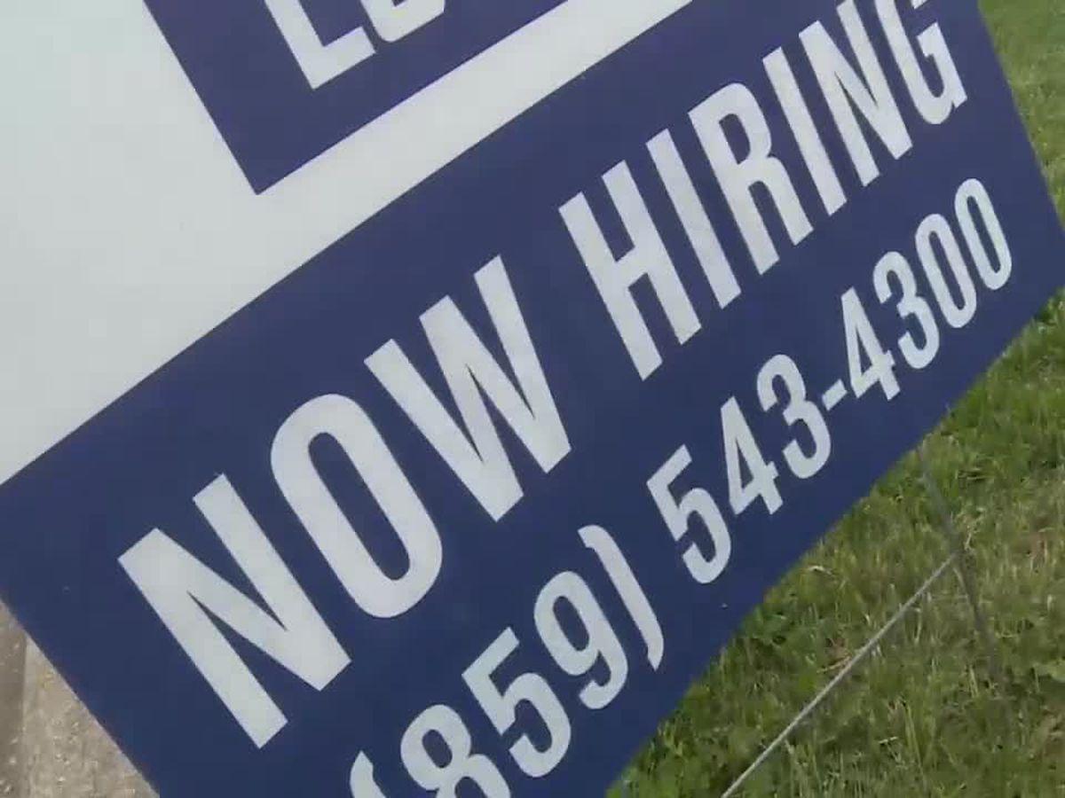 Hoosier companies struggle to find help despite job openings