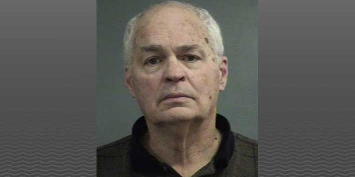 JCPS bus monitor arrested, accused of hitting 4-year-old girl in face