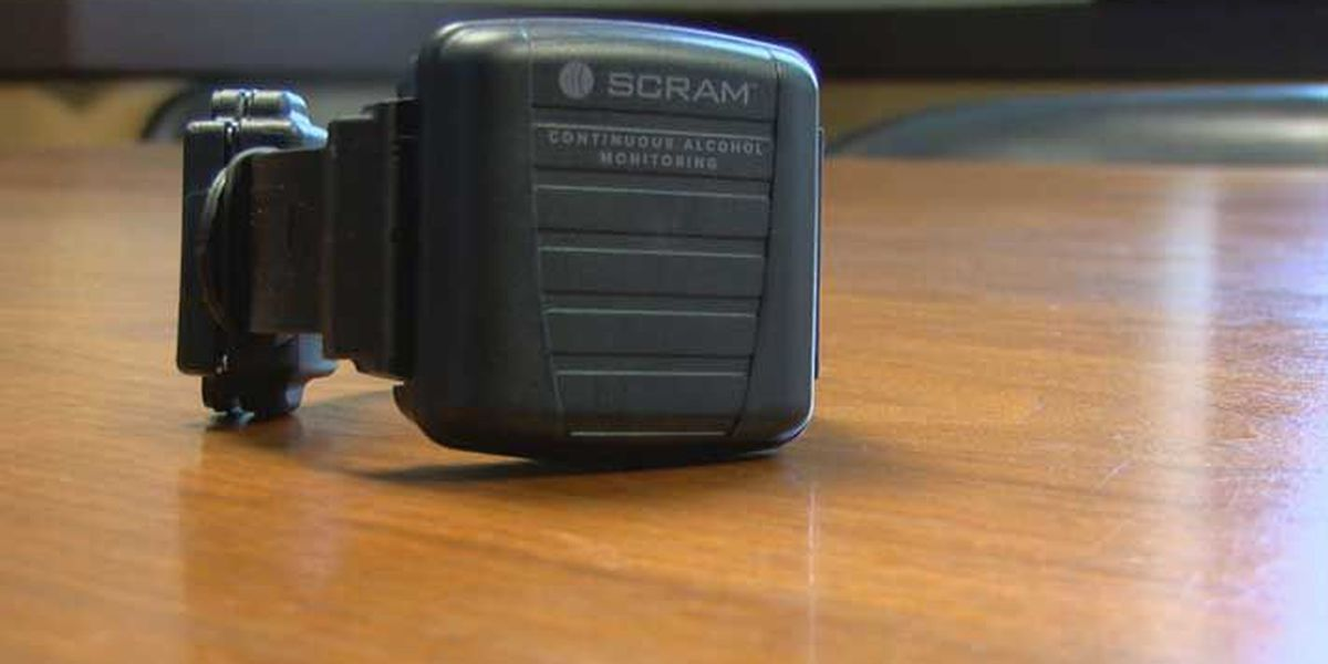 Louisville rolls out program to combat repeat DUI offenders