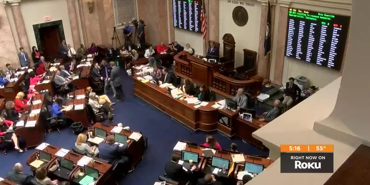No shift of power in KY General Assembly; politicians look to future