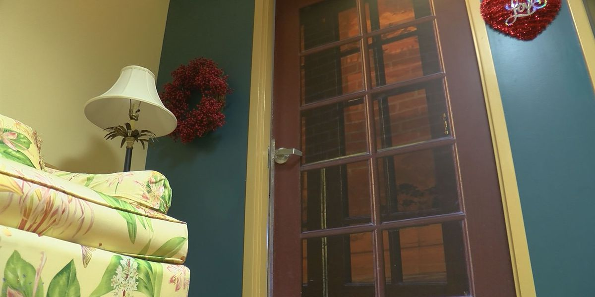 Louisville senior care facility using innovation to improve quality of life