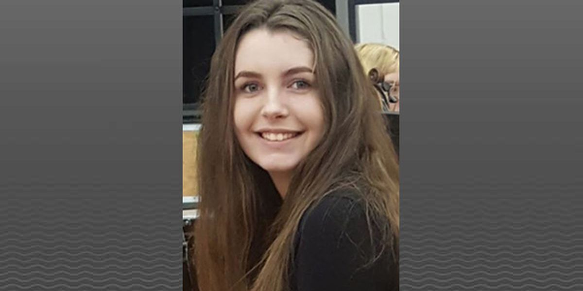UPDATE: Missing Hikes Point teen located