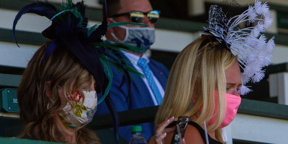 New Derby changes include all-inclusive tickets