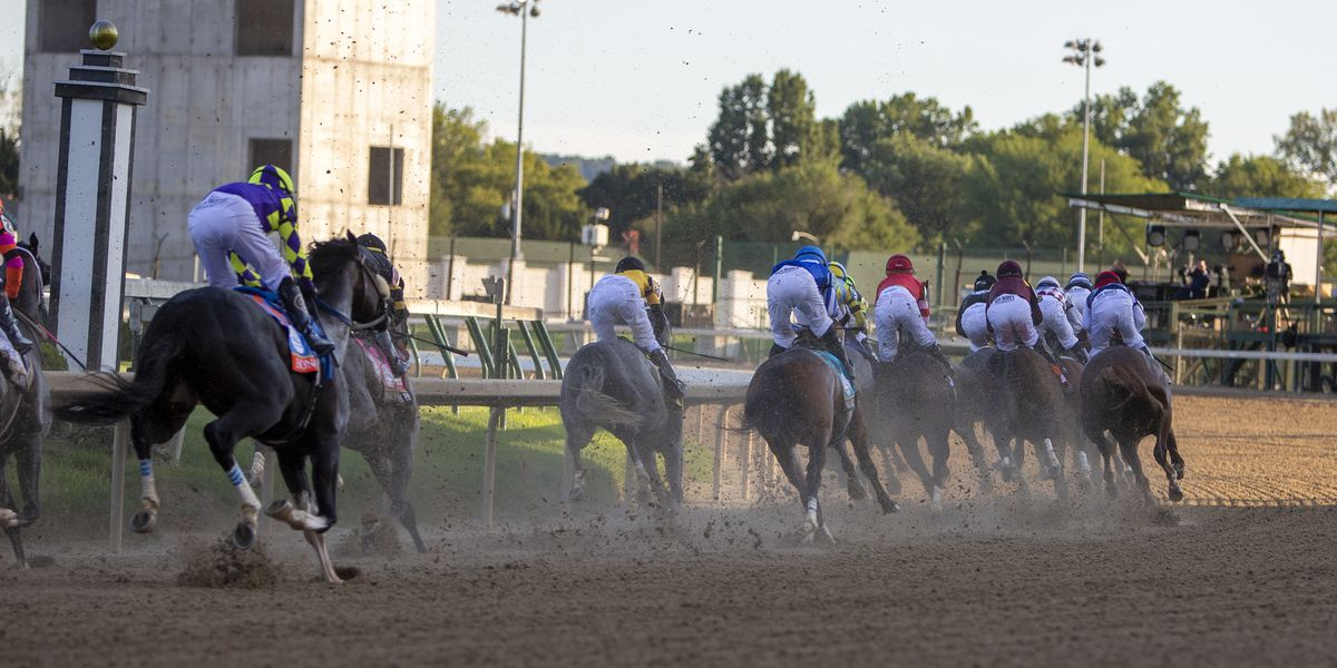 TV Schedule: How to watch Oaks, Derby on WAVE, NBC