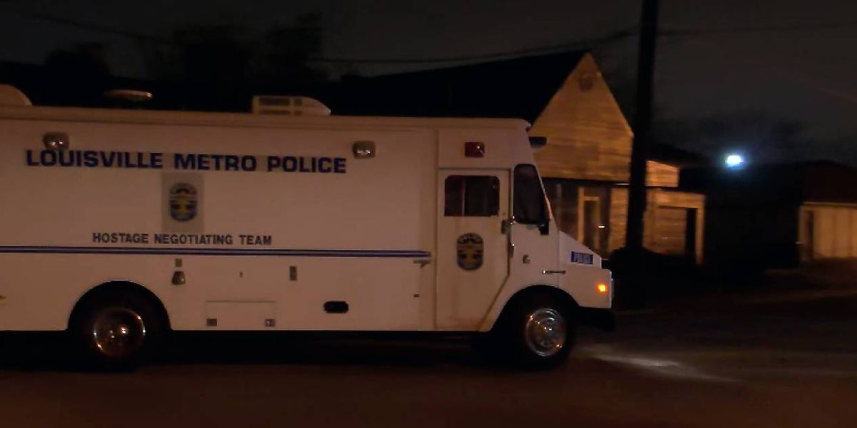 Woman taken to hospital following SWAT investigation, shooting at Tyler Park home