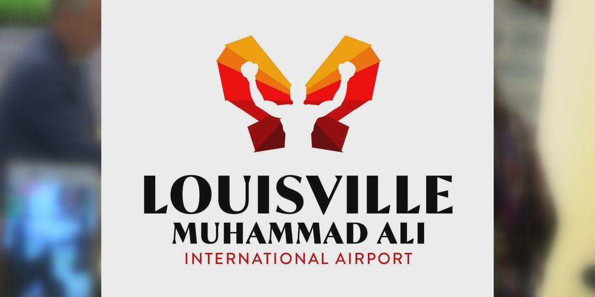 Designs unveiled for Louisville Muhammad Ali International Airport