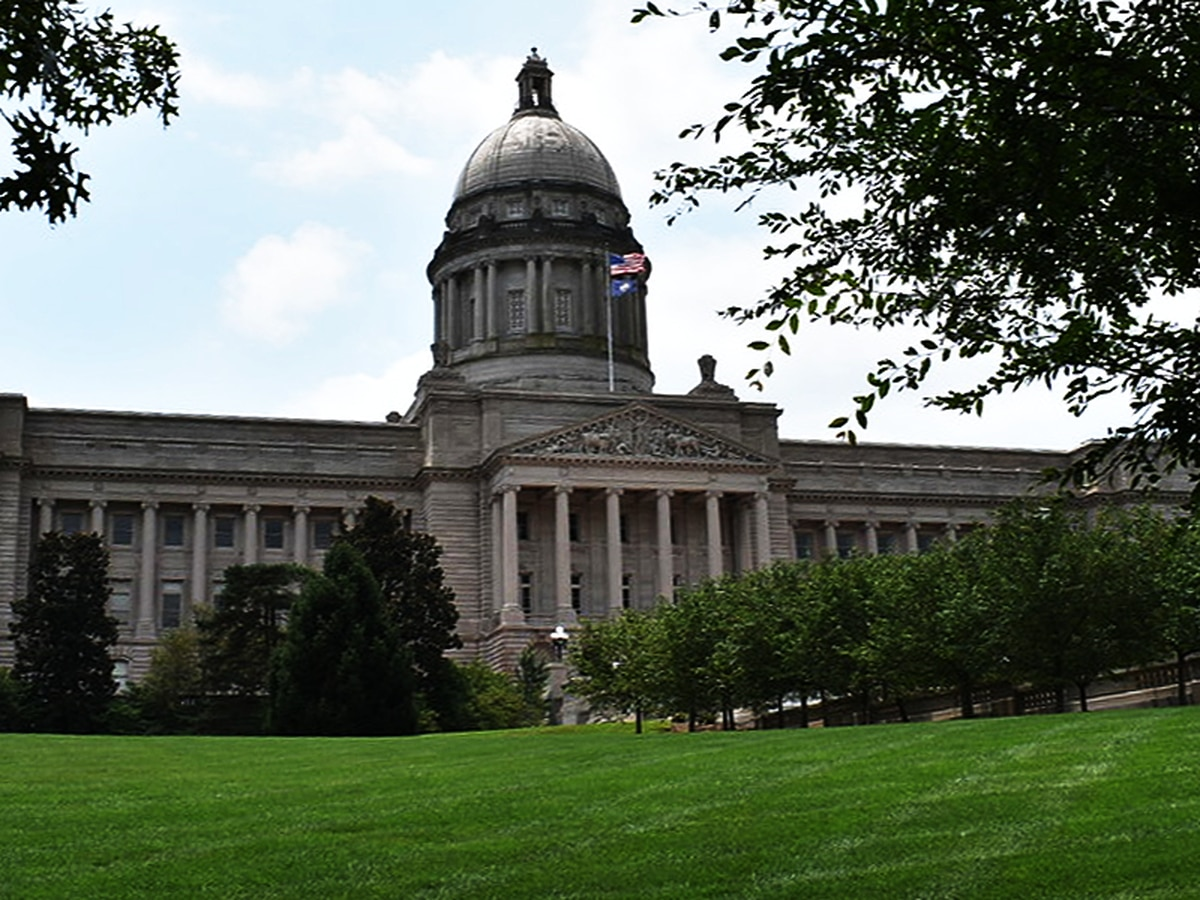 COVID relief bill would funnel billions into Kentucky
