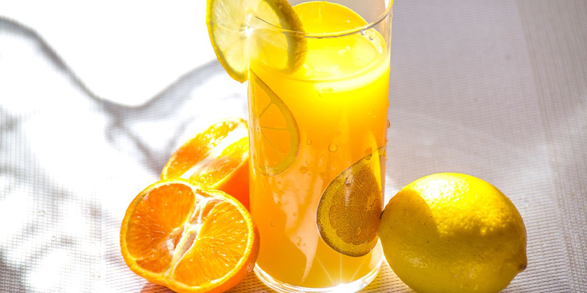 Concerning levels of arsenic, lead, cadmium found in popular fruit juices