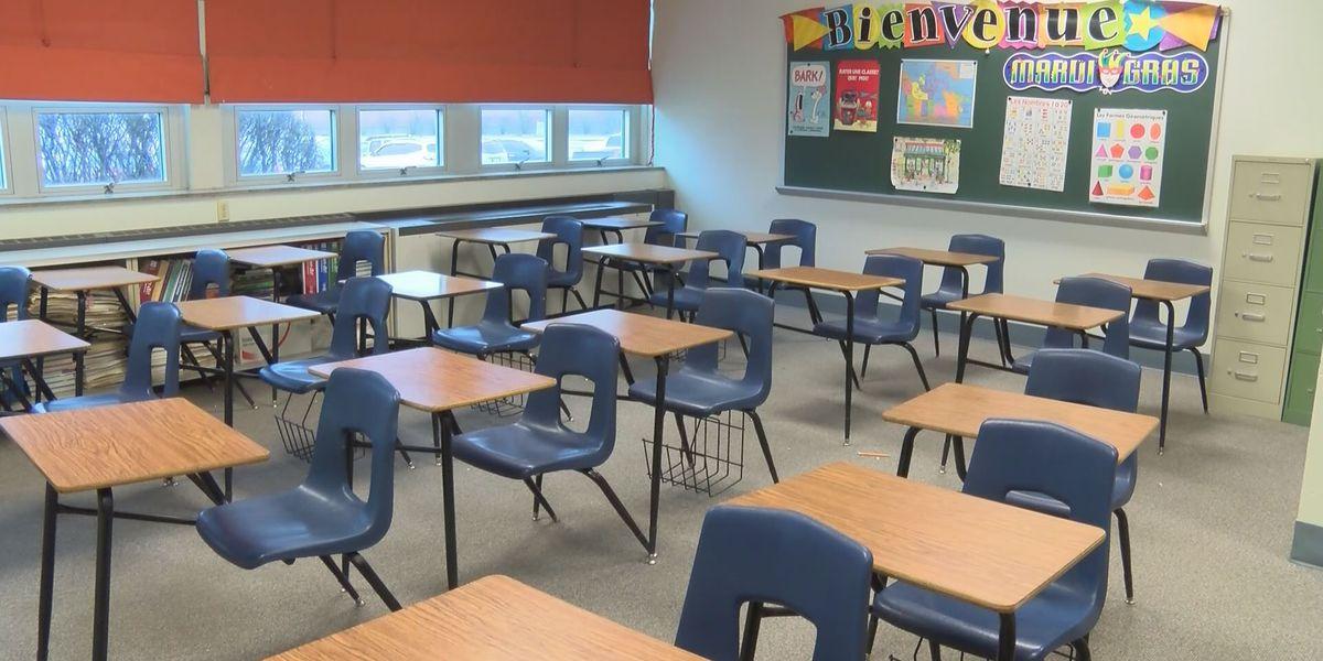 Bullitt County Public Schools closed due to teacher absences