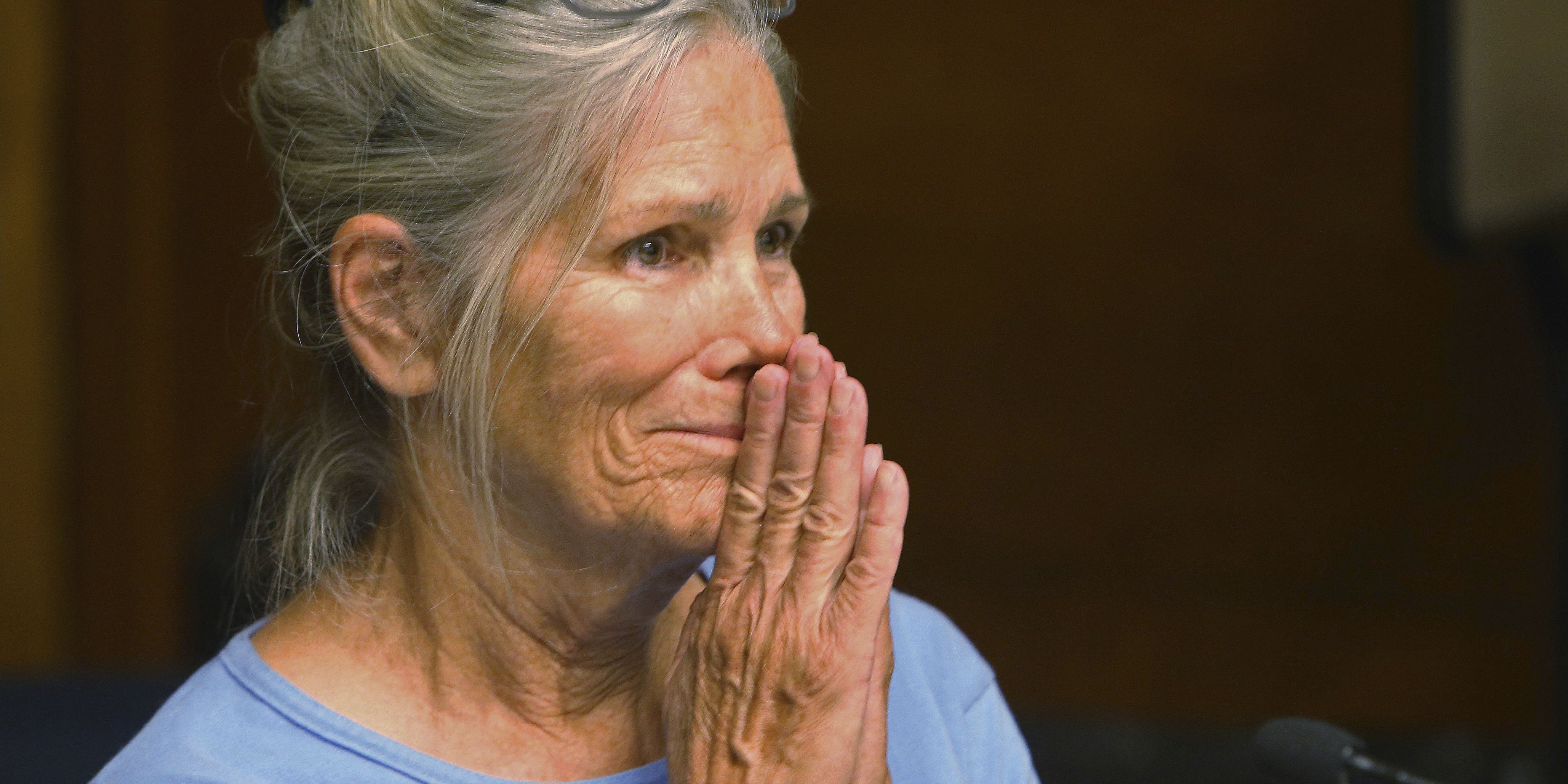 Charles Manson follower Van Houten gets another chance at parole