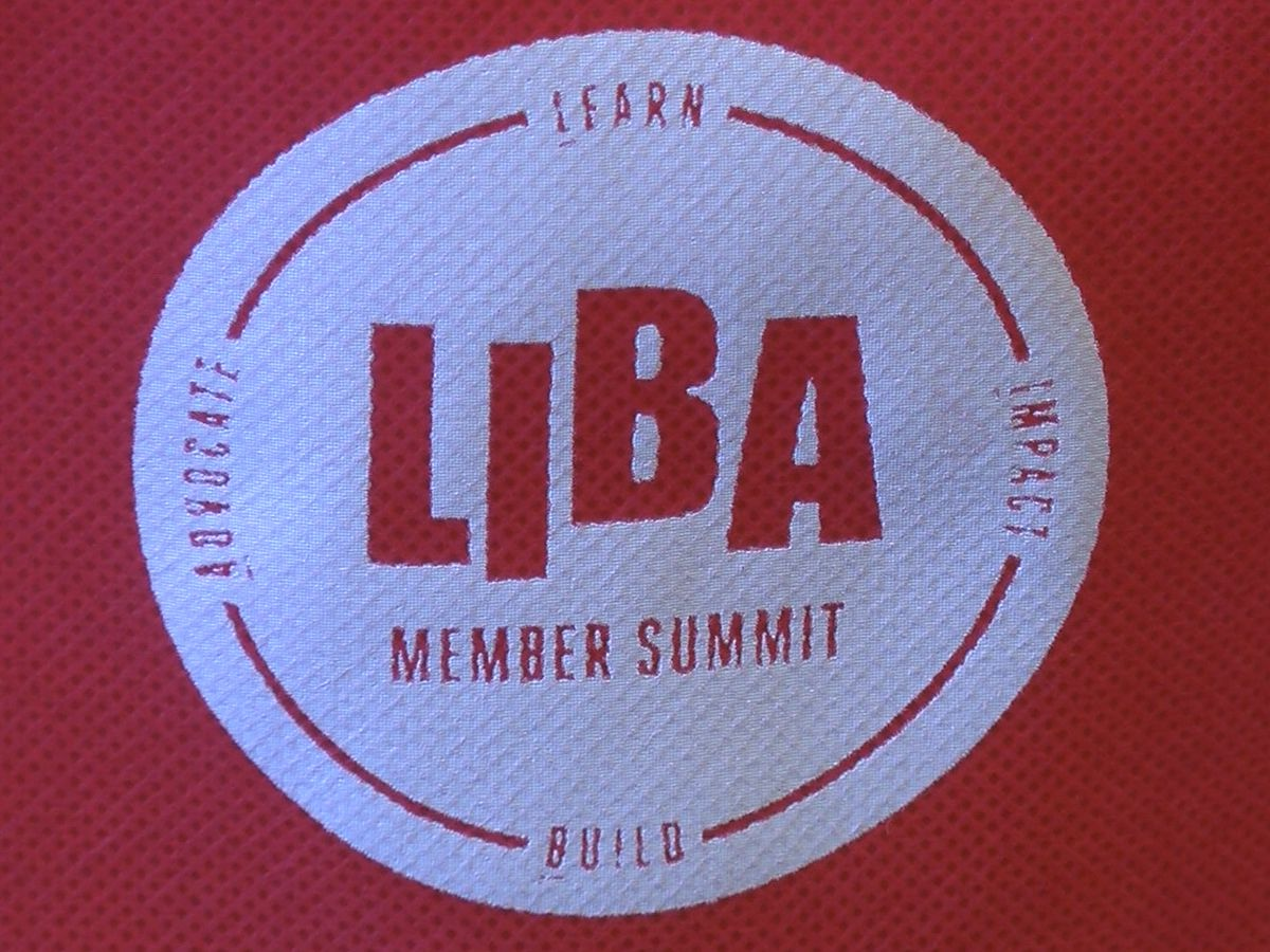 LIBA reminds shoppers to shop local this season