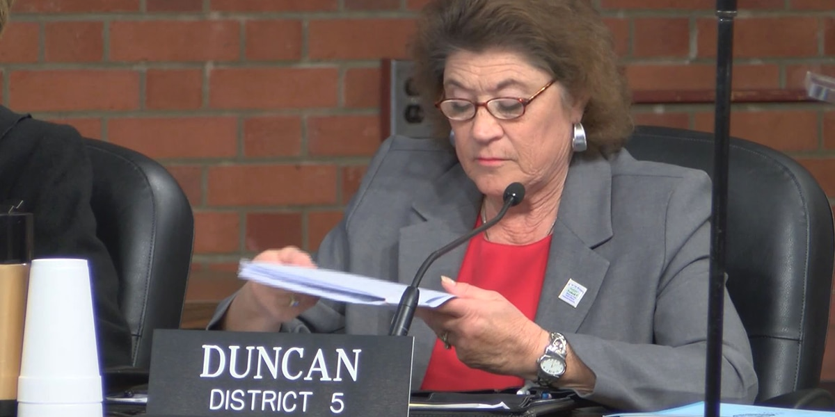 Groups call for JCPS board member to resign over 'racially insensitive, if not racist' comments