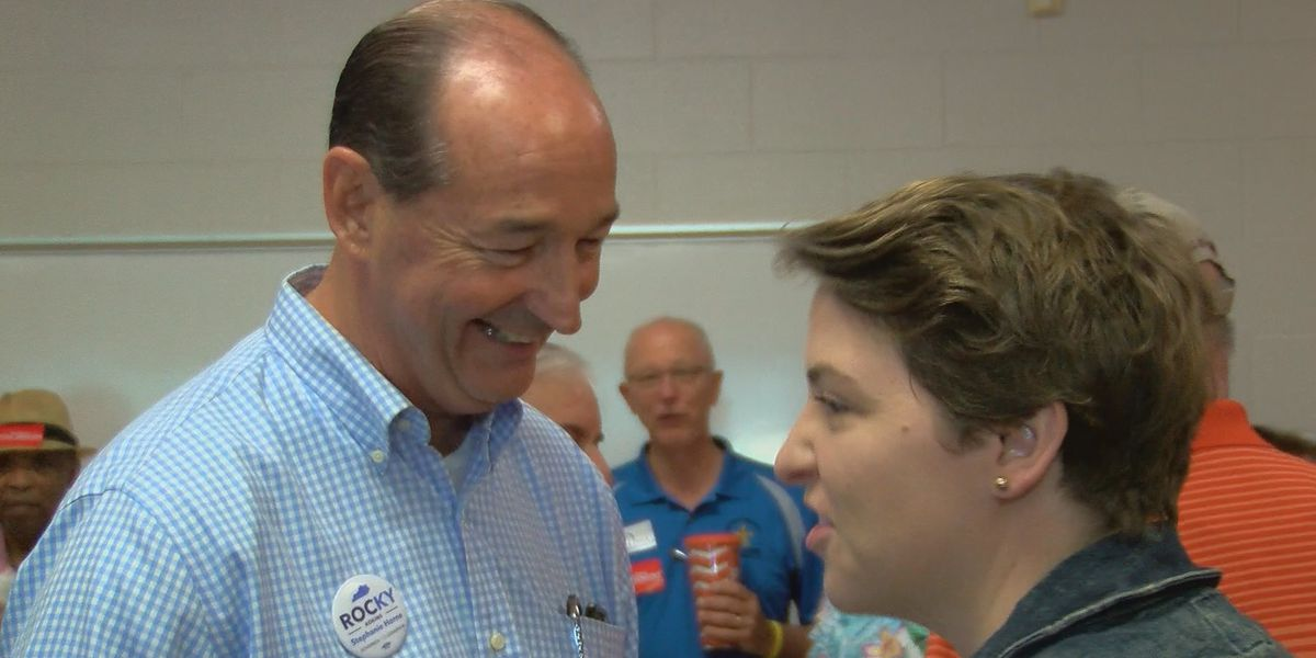 Democratic candidates for governor talk policy, plans for Kentucky over breakfast