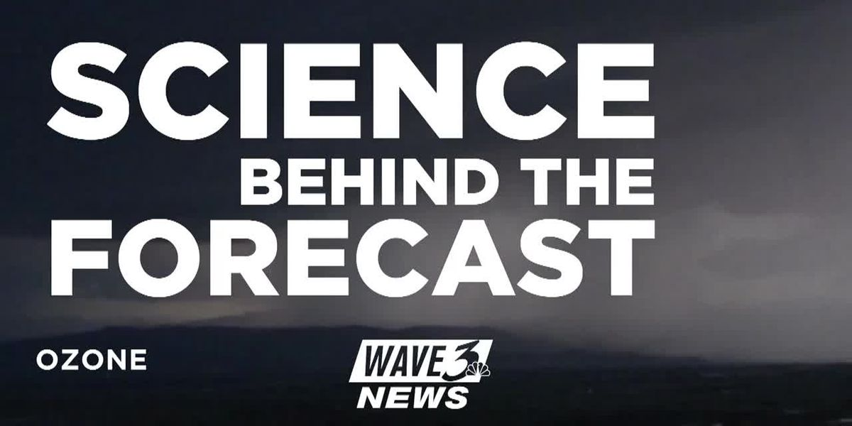 Science Behind the Forecast: Ground-level ozone's impact on your health, the environment