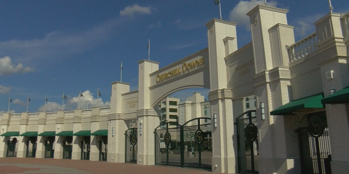Churchill Downs begins Fall Meet on Sunday