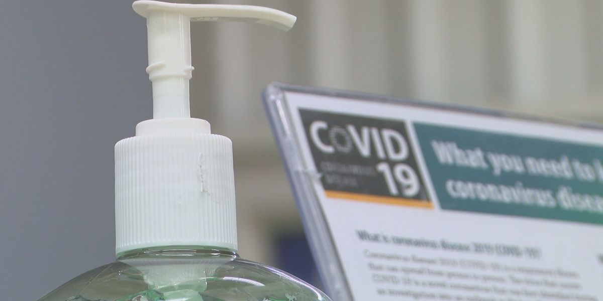 Scammers are preying on people fearful of coronavirus
